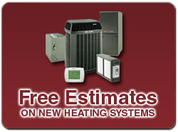 Heating Quote Whittier